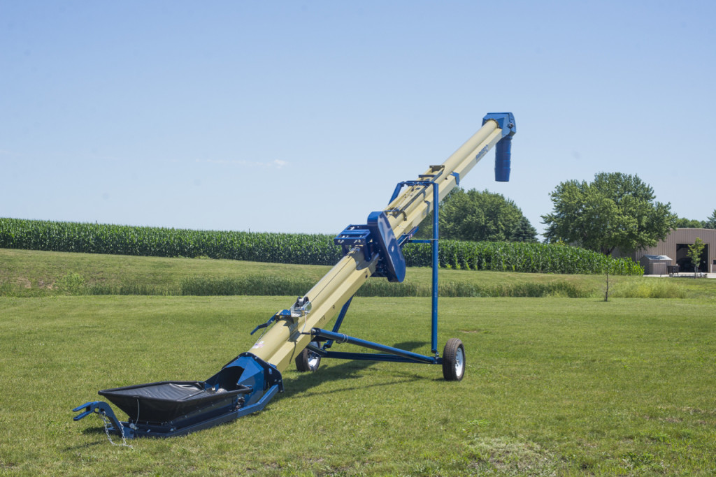 Harvest by Meridian Manufacturing - Products - Conveyors